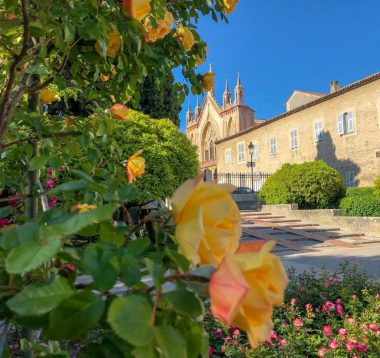 monastero di Cimiez