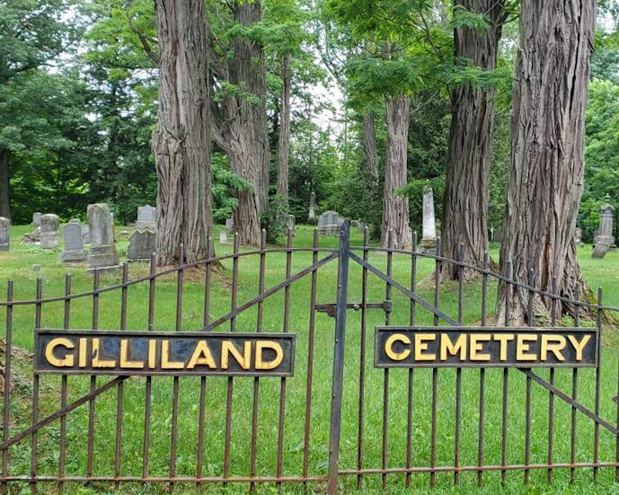 festa del 4 luglio cimitero plattsburgh america