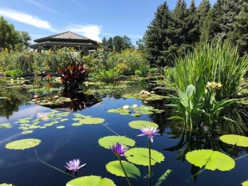 Giardino Botanico Denver