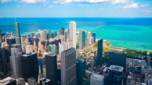 Skyline di Chicago, Wallis Tower