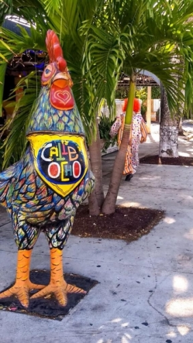 Calle Ocho Miami