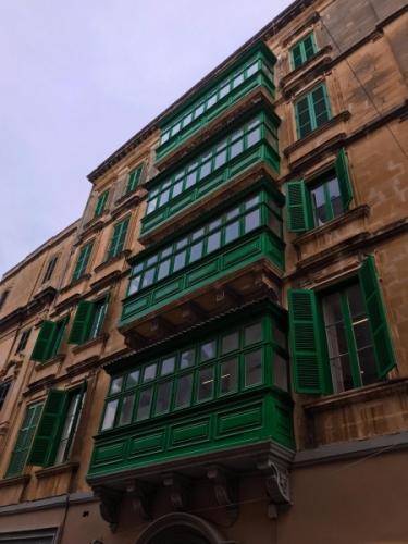 Balcone Maltese
