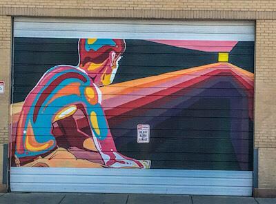 Ri.No Street Art